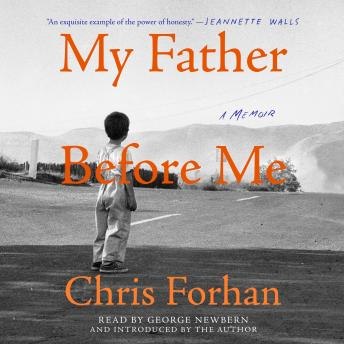 My Father Before Me: A Memoir, Chris Forhan