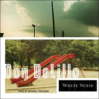 White Noise Audiobook Free Download Online