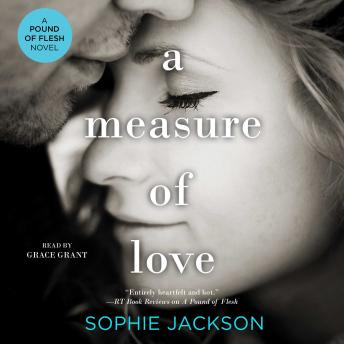 Measure of Love, Sophie Jackson