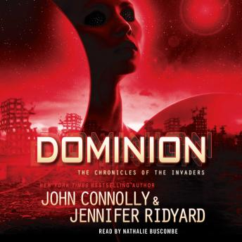 Dominion, Jennifer Ridyard, John Connolly