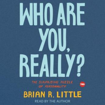 Who Are You, Really?: The Surprising Puzzle of Personality sample.