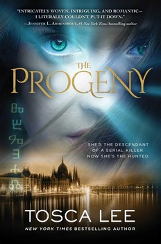 The Progeny: A Novel