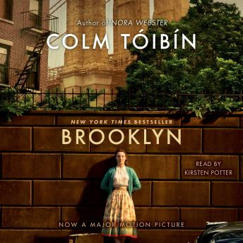 Brooklyn: A Novel, Colm Toibin