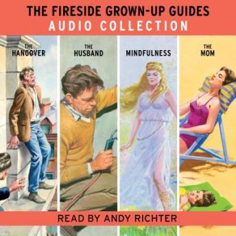 Fireside Grown-Up Guides Audio Collection, Joel Morris, Jason Hazeley