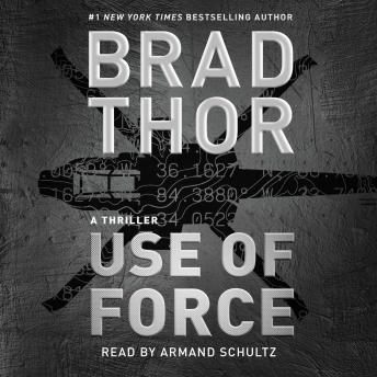 Use of Force: A Thriller sample.