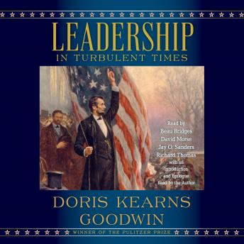 Download Leadership by Doris Kearns Goodwin