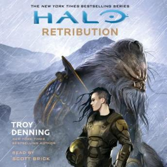 HALO: Retribution, Troy Denning