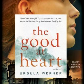Good at Heart, Ursula Werner