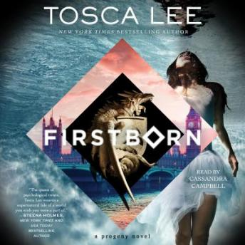 Firstborn: A Progeny Novel, Tosca Lee