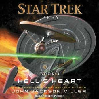 Prey: Book  One: Hell's Heart