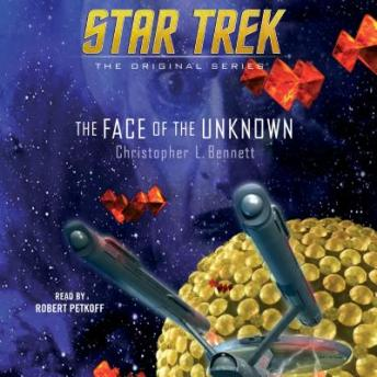 Face of the Unknown, Christopher L. Bennett
