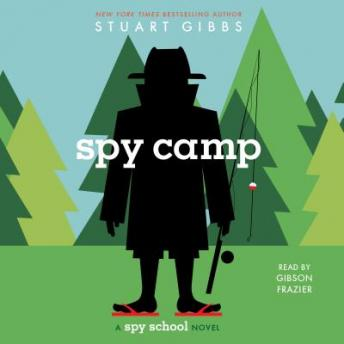 Download Spy Camp by Stuart Gibbs