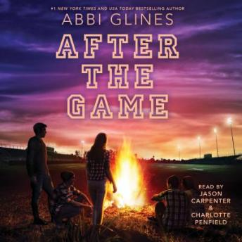 Download After the Game by Abbi Glines