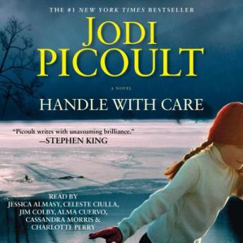 Handle with Care: A Novel Audiobook Free Download Online
