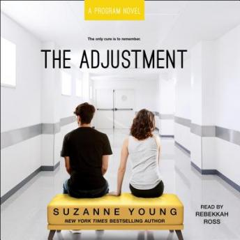 Adjustment, Suzanne Young