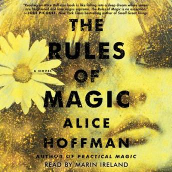 Rules of Magic: A Novel, Alice Hoffman
