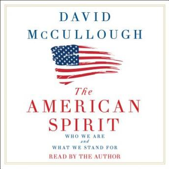 American Spirit, David McCullough