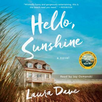 Hello, Sunshine, Laura Dave