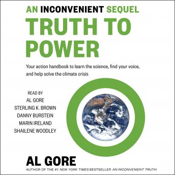 Inconvenient Sequel: Truth to Power sample.