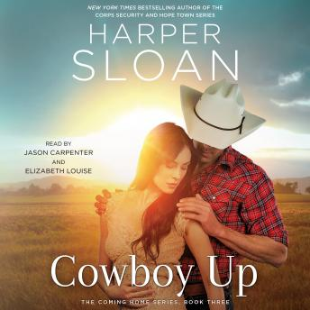 Cowboy Up, Harper Sloan