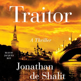 Download Traitor: A Novel by Jonathan de Shalit