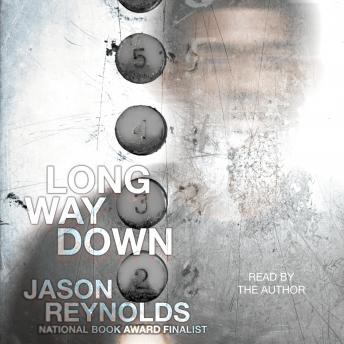 Download Long Way Down by Jason Reynolds