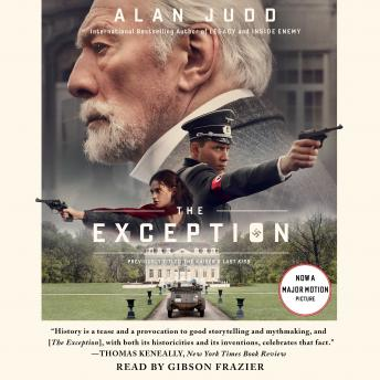 The Exception: A Novel