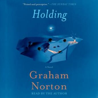 Holding: A Novel, Graham Norton