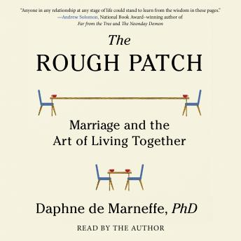 Rough Patch: Marriage and the Art of Living Together, Daphne de Marneffe