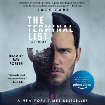 Download Terminal List: A Thriller by Jack Carr