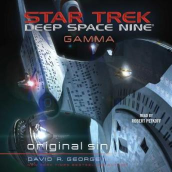 Original Sin: Star Trek: Deep Space Nine, David R. George III