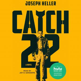 Download CATCH-22 by Joseph Heller