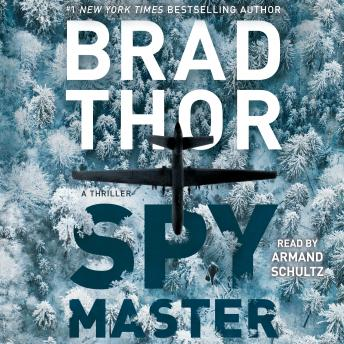 Download Spymaster: A Thriller by Brad Thor
