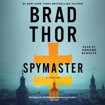 Spymaster: A Thriller Audiobook Free Download Online