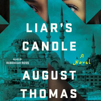 Liar's Candle: A Novel sample.
