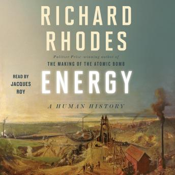 Download Energy: A Human History by Richard Rhodes
