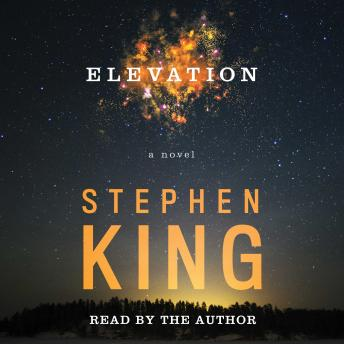 Elevation, Stephen King