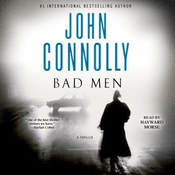 Bad Men: A Thriller