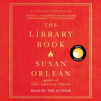 Download Library Book by Susan Orlean