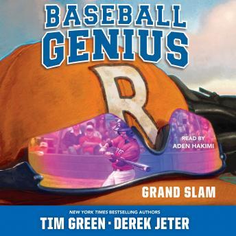 Grand Slam: Baseball Genius