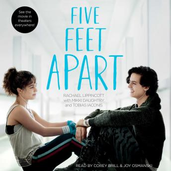 Download Five Feet Apart by Rachael Lippincott