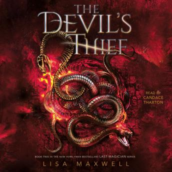 The Devil's Thief