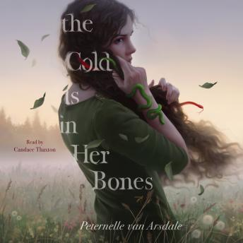 Cold Is in Her Bones, Peternelle Van Arsdale