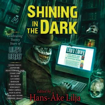 Shining in the Dark: Celebrating 20 Years of Lilja's Library