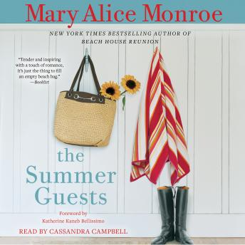 The Summer Guests Audiobook Free Download Online