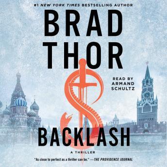 Backlash: A Thriller Audiobook Free Download Online