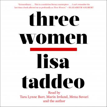 Download Three Women by Lisa Taddeo