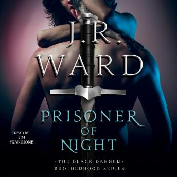 Download Prisoner of Night by J.R. Ward