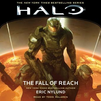 HALO: The Fall of Reach, Eric Nylund