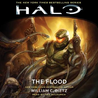 Download HALO: The Flood by William C. Dietz